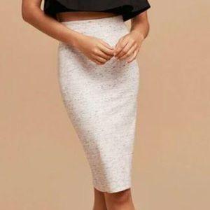 Wilfred lis pencil skirt